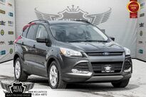 Ford Escape SE, BACKUP CAMERA, BLUETOOTH, HEATED SEATS, VOICE COMMAND 2016
