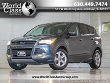 2016_Ford_Escape_SE BACKUP CAMERA ONE OWNER_ Chicago IL