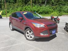 2016_Ford_Escape_SE_ Barre VT