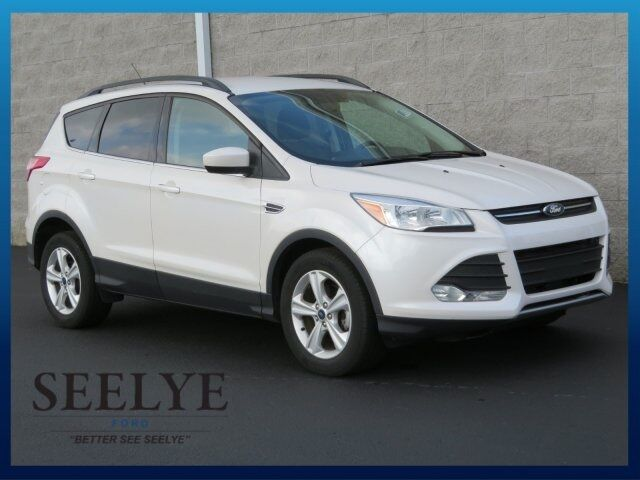 2016 Ford Escape SE Battle Creek MI