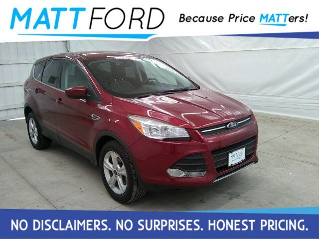 2016 Ford Escape SE Kansas City MO
