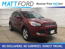 2016_Ford_Escape_SE_ Kansas City MO