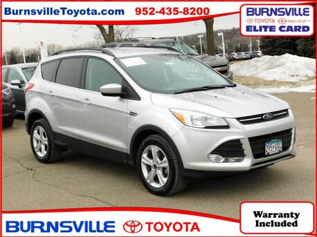 2016_Ford_Escape_SE_ Burnsville MN