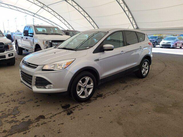 2016 Ford Escape SE Calgary AB