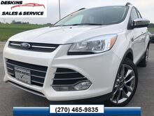 2016_Ford_Escape_SE_ Campbellsville KY