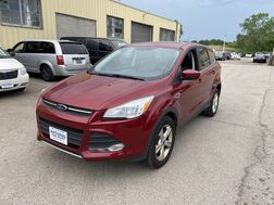 2016_Ford_Escape_SE_ Cleveland OH