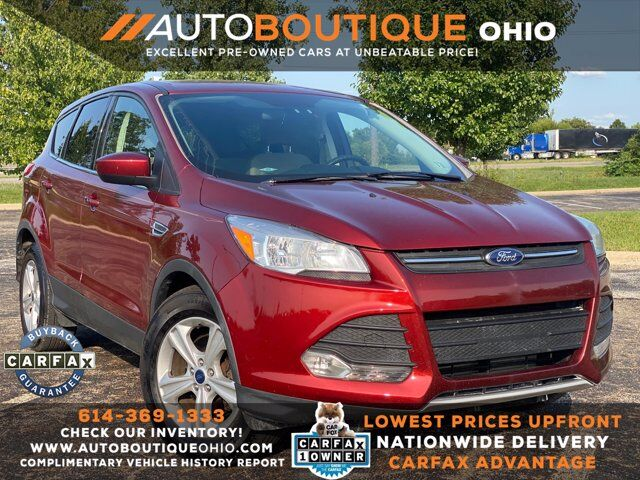 2016 Ford Escape SE Columbus OH