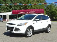 2016 Ford Escape SE Cumberland RI