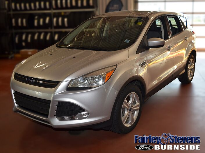 2016 Ford Escape SE Dartmouth NS