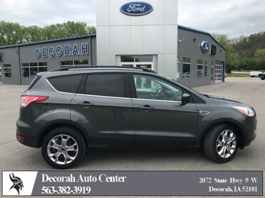 2016_Ford_Escape_SE_ Decorah IA