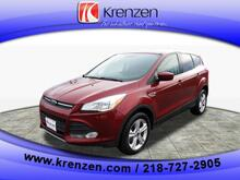2016_Ford_Escape_SE_ Duluth MN