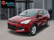 2016_Ford_Escape_SE_ Edmonton AB