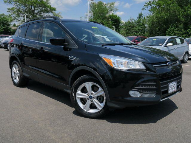 2016 Ford Escape SE Egg Harbor Township NJ