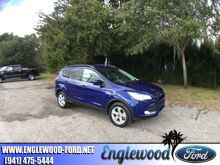 2016_Ford_Escape_SE_ Englewood FL