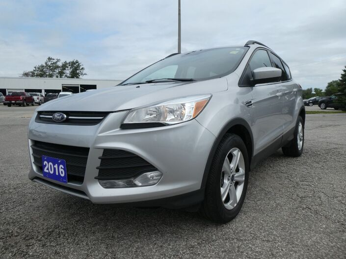 2016 Ford Escape SE Essex ON