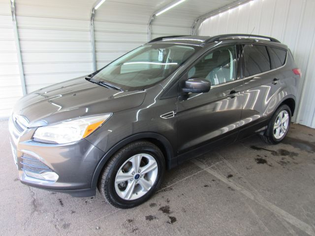 2016 Ford Escape SE FWD Dallas TX