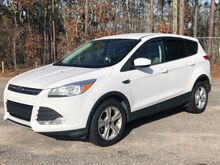 2016_Ford_Escape_SE FWD_ Gaston SC