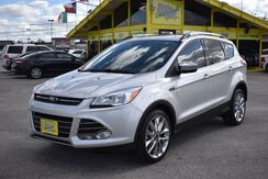 2016_Ford_Escape_SE FWD_ Houston TX