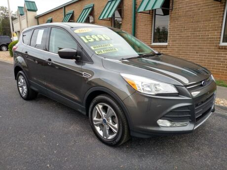 2016 Ford Escape SE FWD Knoxville TN