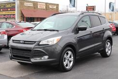 2016_Ford_Escape_SE_ Fort Wayne Auburn and Kendallville IN