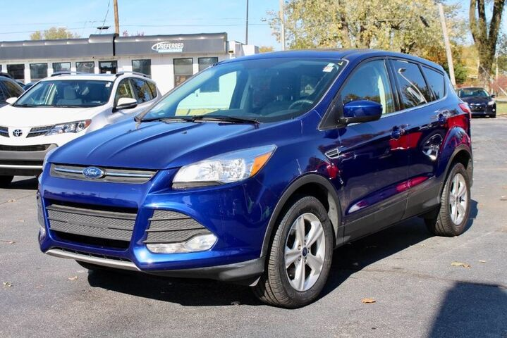 2016 Ford Escape SE Fort Wayne Auburn and Kendallville IN