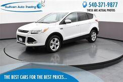 2016_Ford_Escape_SE_ Fredericksburg VA