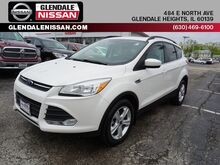 2016_Ford_Escape_SE_ Glendale Heights IL
