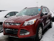 2016_Ford_Escape_SE_ Golden Valley MN