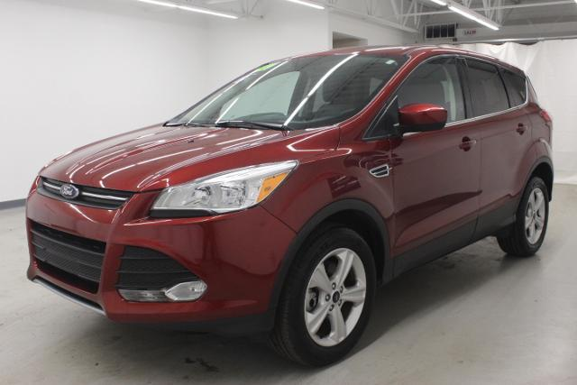 2016 Ford Escape SE Grand Rapids MI