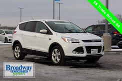 2016_Ford_Escape_SE_ Green Bay WI