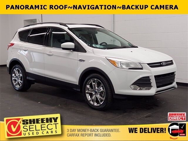2016 Ford Escape SE Waldorf MD