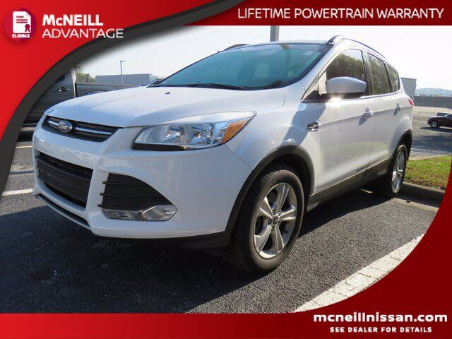 2016 Ford Escape SE High Point NC