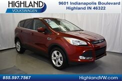 2016_Ford_Escape_SE_ Highland IN