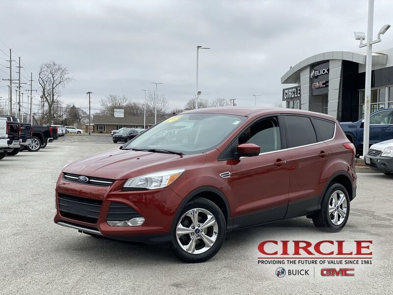 2016 Ford Escape SE Highland IN