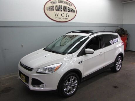 2016 Ford Escape SE Holliston MA
