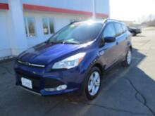 2016_Ford_Escape_SE_ Houlton ME