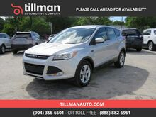 2016_Ford_Escape_SE_ Jacksonville FL