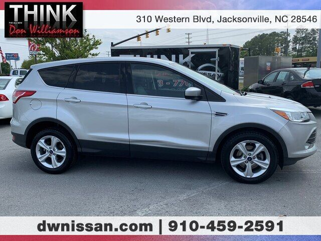 2016 Ford Escape SE Jacksonville NC