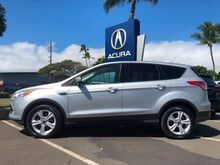 2016_Ford_Escape_SE_ Kahului HI