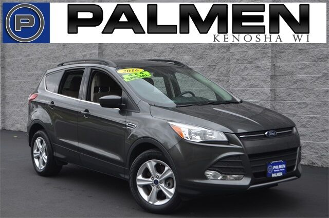 2016 Ford Escape SE Kenosha WI