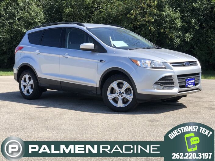 2016 Ford Escape SE Racine WI