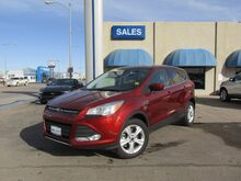2016_Ford_Escape_SE_ Kimball NE
