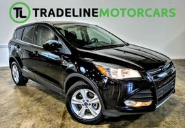 2016_Ford_Escape_SE LEATHER, HEATED SEATS, REAR VIEW CAMERA AND MUCH MORE!!!_ CARROLLTON TX