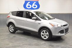 2016_Ford_Escape_SE LOADED 32 MPG SUV 1 OWNER! LOW MILES! MINT!_ Norman OK