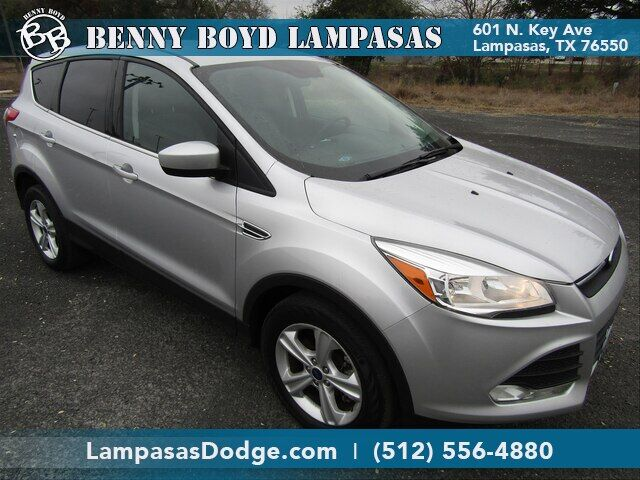 2016 Ford Escape SE Lampasas TX