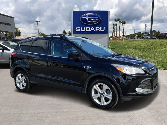 2016 Ford Escape SE Leesburg FL