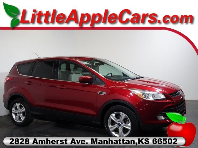 2016 Ford Escape SE Manhattan KS