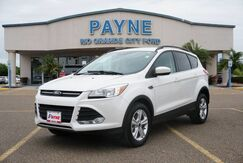 2016_Ford_Escape_SE_ McAllen TX