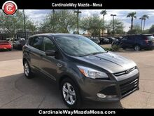 2016_Ford_Escape_SE_ Mesa AZ