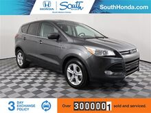 2016_Ford_Escape_SE_ Miami FL
